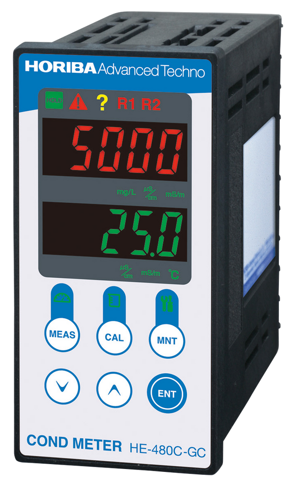 Conductivity Meter-HE-480C-GC-Nano Vacuum Australia and New Zealand
