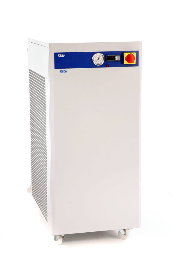 K12 Chiller - 14kW - Full Temperature Control - Nano Vacuum