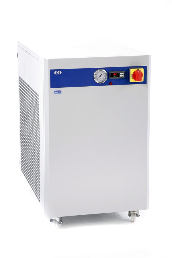 K4 Chiller - 4.5kW - Full Temperature Control - Nano Vacuum