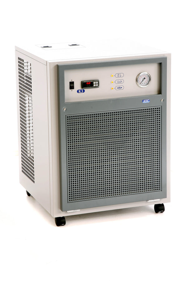 K3 Chiller - 3.2kW - Full Temperature Control - Nano Vacuum
