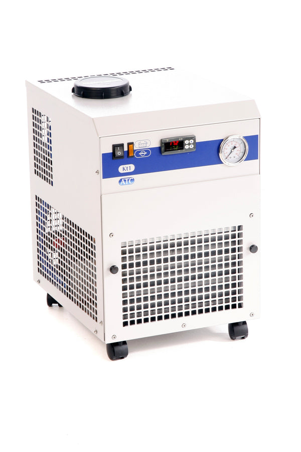 KT1 Chiller - 1000W - Full Temperature Control - Nano Vacuum
