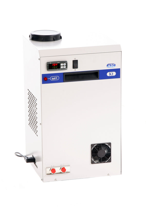 KTC6000 Chiller - 480W - Factory Set Temp 10C with Display - Nano Vacuum