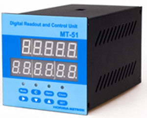 Power Supply and Display Unit-Nano Vacuum Australia and New Zealand