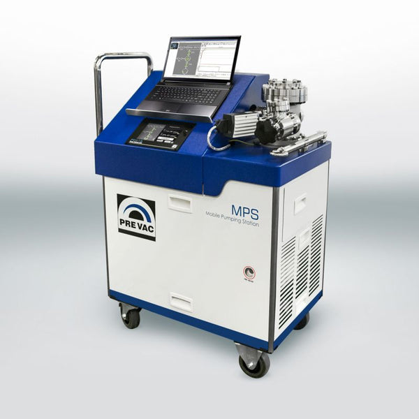Mobile Pumping Station-Nano Vacuum Australia and New Zealand