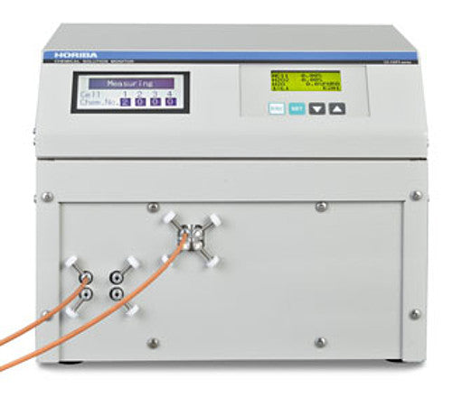 Chemical Concentration Monitor_CS Series-Nano Vacuum Australia and New Zealand