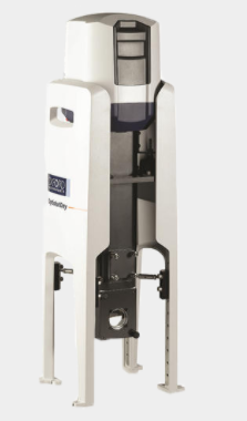 OptistatDry BLV – Bottom-loading Sample-in-vacuum Cryostat