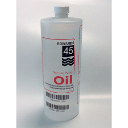 Edwards 45 Vacuum Pump Oil - 1L - H11022015 - Nano Vacuum Australia & New Zealand