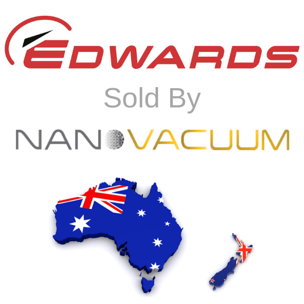 Edwards TW Oil - 4L - H11012013 - Chemical/Corrosive Applications - Nano Vacuum Australia & New Zealand