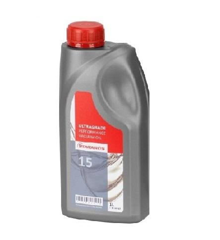 Edwards Ultragrade 15 Vacuum Pump Oil - 1L - H11026015 - Nano Vacuum Australia & New Zealand