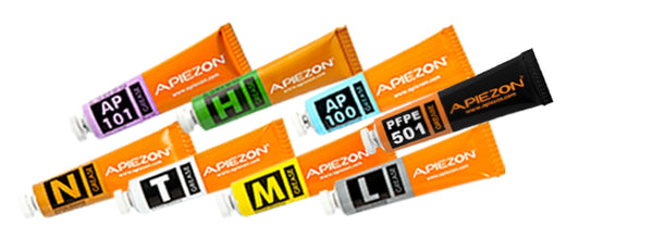 Apiezon Greases - Nano Vacuum Australia and New Zealand