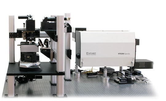 NTEGRA SPECTRA II - Nano Vacuum Australia and New Zealand