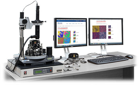 NT MDT NTEGRA AFM - Nano Vacuum Australia and New Zealand