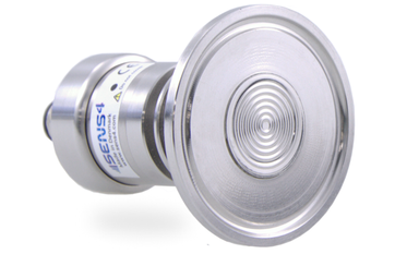 HYGIENIC STEEL SENSOR FLUSH DIAPHRAGM_PSM-2 Pressure transmitter-Nano Vacuum Australia and New Zealand