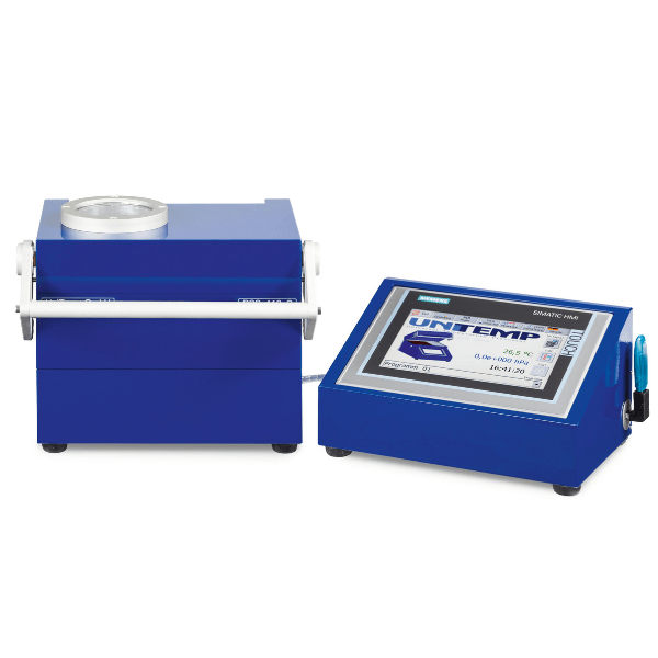 RSS-160-S Vacuum Reflow Solder System