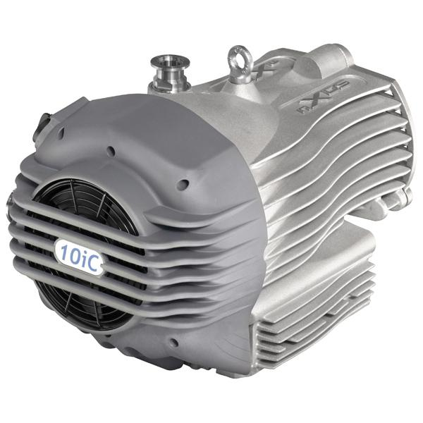 Edwards nXDS10iC Scroll Dry Vacuum Pump (1ph Motor 100-240V, 50/60Hz) - Nano Vacuum Australia & New Zealand
