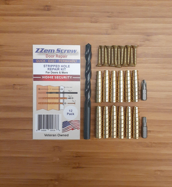 12 Pack #9 | 1 1/2"""