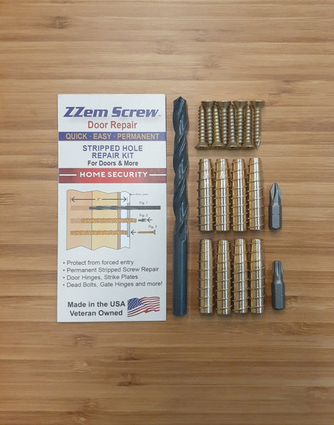8 Pack #9| 1 1/2"""