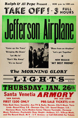 Jefferson Airplane, Santa Venetia *Mint Condition*