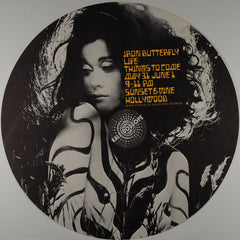 (Kal-14) Iron Butterfly, The Kaleidoscope *Mint Condition*