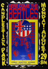 Beatles, Candlestick Park *Mint Condition*