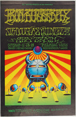 (BG-141) Iron Butterfly, Fillmore West