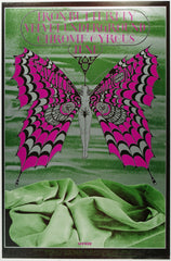 (FD-122) Iron Butterfly, Avalon Ballroom *Mint 97*