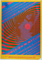 (FD-57)The Doors, Avalon Ballroom *Excellent 73*