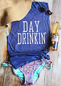 Day Drinkin Casual Tank