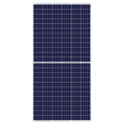 CanadianSolar CS3W-410P 410Wp Polikristályos napelem panel