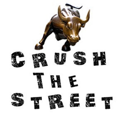 Ian Balina on Crush the Street – Financial Revolution of Blockchain