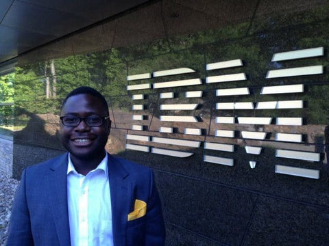 Work at IBM – I'm Referring Candidates, Are You Interested?