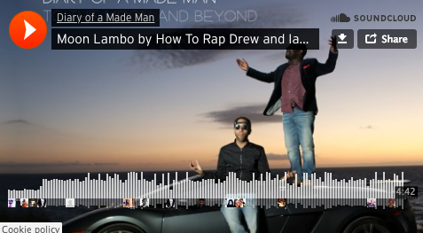 Moon Lambo Song and Lyrics