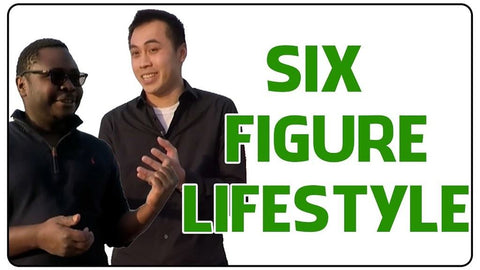 Building a Six Figure Lifestyle Interview