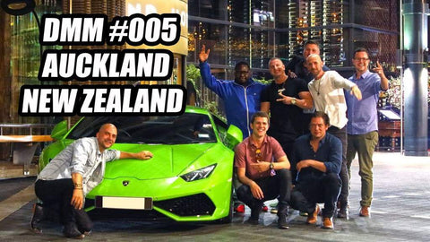 Crypto Family in New Zealand | Diary of a Made Man #005