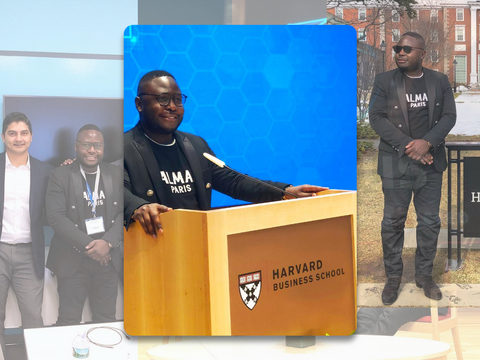 A Life Changing Experience at Harvard