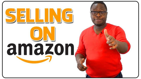 Hacking Amazon – How to Sell on Amazon For Beginners