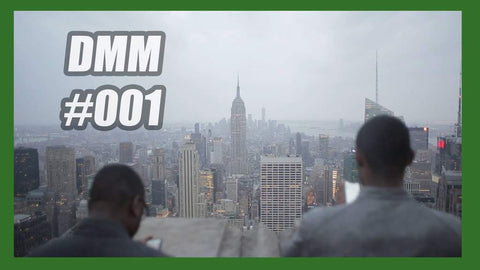 Ian Balina in The Big Apple | Diary of a Made Man #001