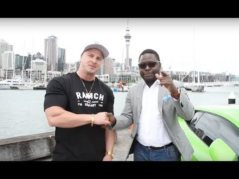 Josef Rakich Interviews Ian Balina on Bitcoin, Cryptocurrencies, and ICOs