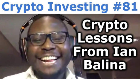 Tai Zen Interview with Ian Balina