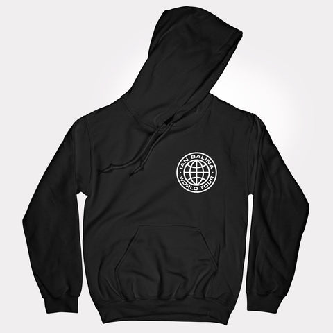 World Tour Limited Hoodie