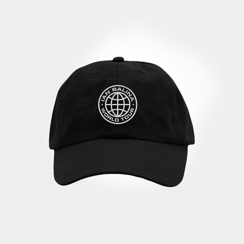 World Tour Limited Hat