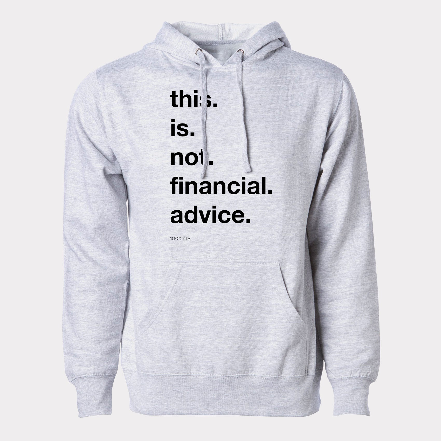 This is Not Hoodie