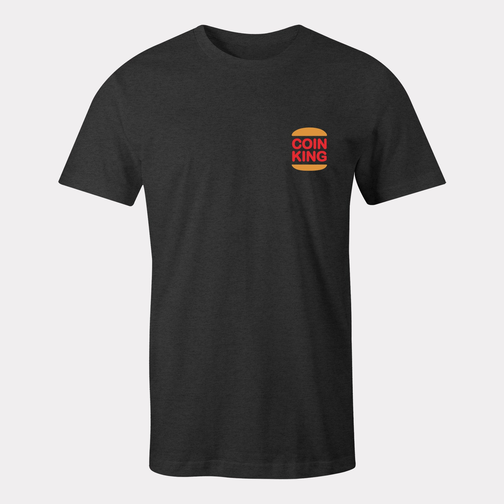coin king t-shirt