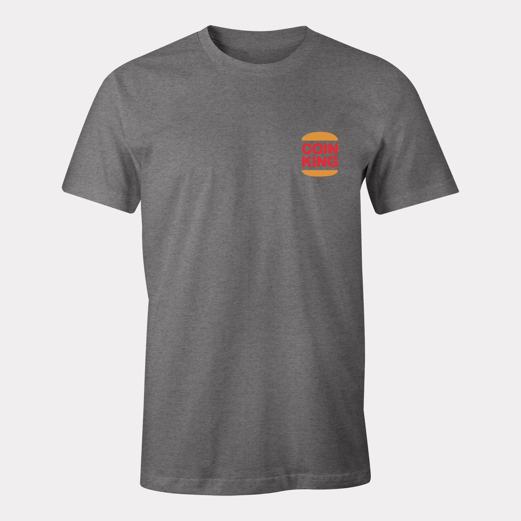 burger king shirt