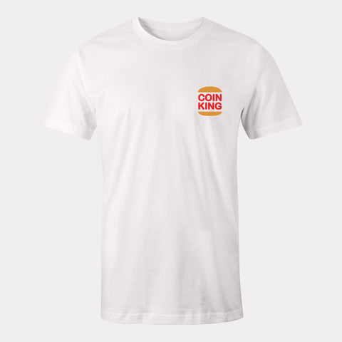 coin king shirt