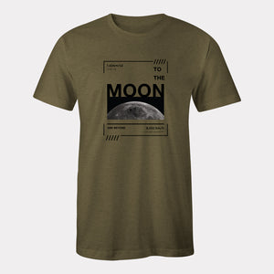 Escape Velocity T-Shirt