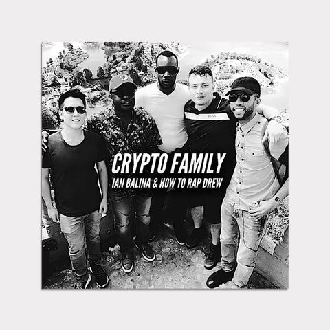 Crypto Family - Single