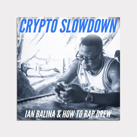 Crypto Slowdown - Single
