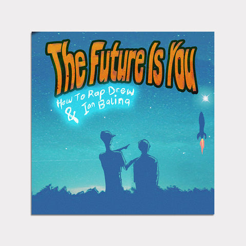 The Future Is You - Single