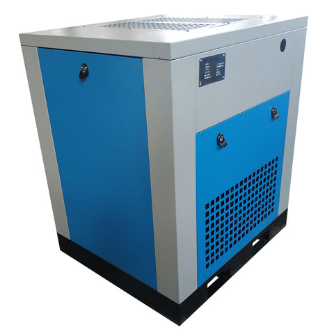 Image of 7.5HP Rotary Screw Air Compressor 28cfm @125psi  230V/60Hz/3PH-DAC5 HPDMC